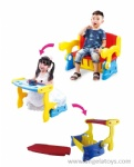 Transformation Table Chair Set