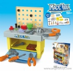 Magic Tool Table Set