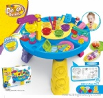 Funny Muitiplayer Color Dough Set