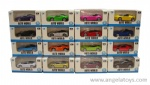 Free Wheel Die Cast Vivid Car - 16 models ASST