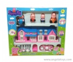Peppa Pig Play Set