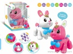 Touch Smart Vicky Rabbit - Multi-functional Modes to Play