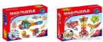 Educational Magnetic Blocks - 88pcs