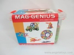 108PCS Magnetic Blocks