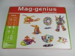 89PCS Magnetic Blocks