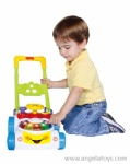 Piano Small Baby Walker