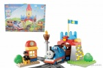 Thomas Train with Light, Music,and Blocks