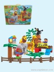 Zoo Blocks