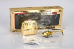 3.5-channel Remote Control Helicopter with  gyro and USB