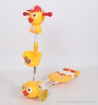 Duck Scooter