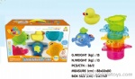 Bath Toy Set
