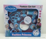 Ice Princess B/O Hair Dryer Set