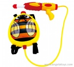 Bee Backpack Water Gun